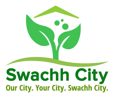 Swachh City Logo